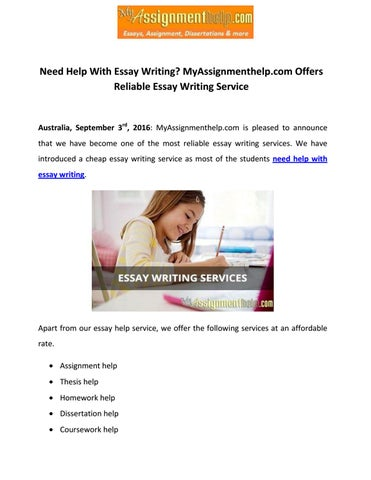 essay college writing service