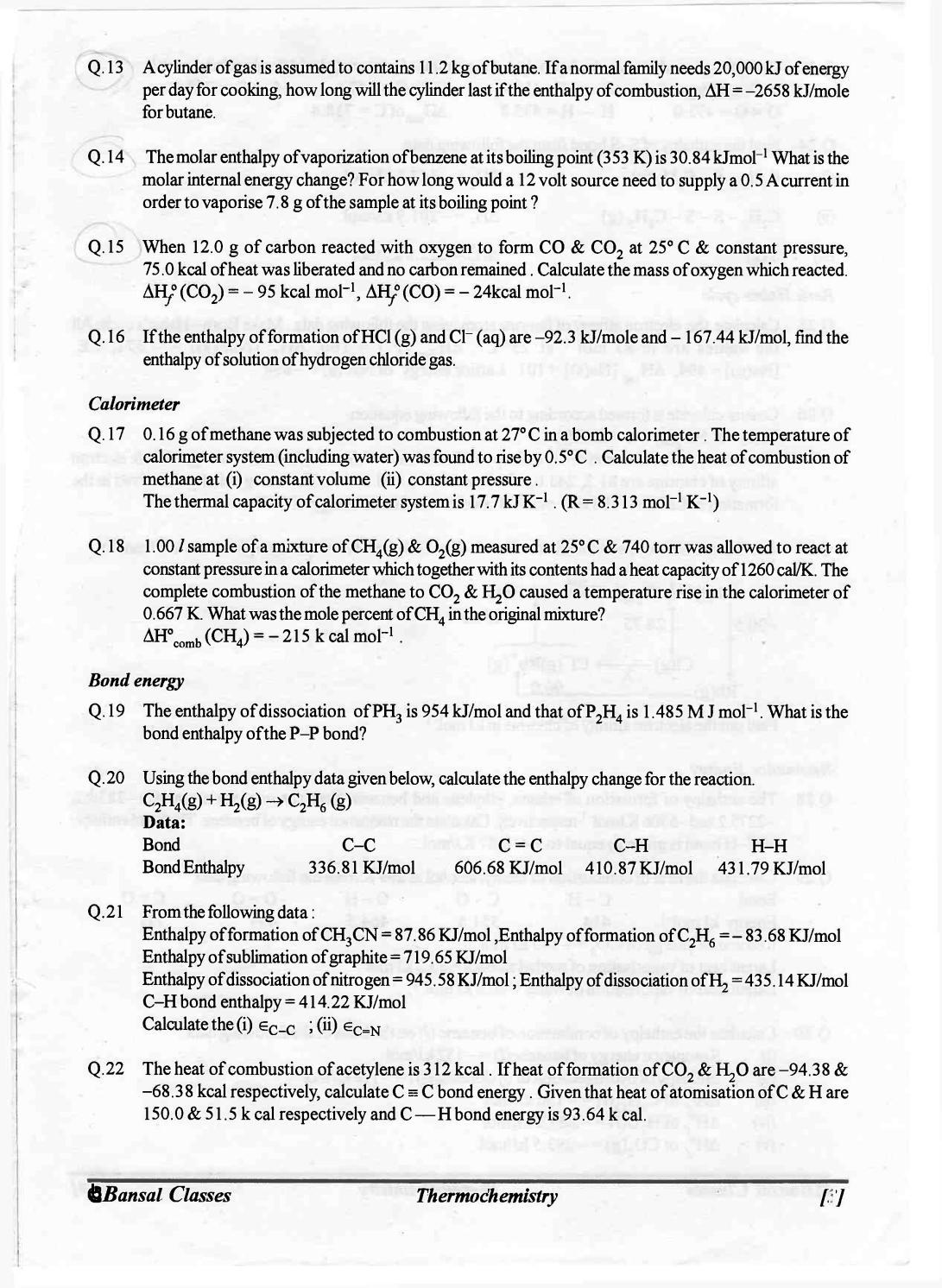 Bond Energy Of Hcl - Energy Etfs