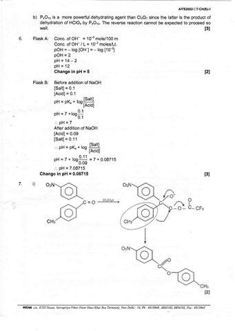 Fiitjee Rankers Study Material Pdf