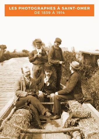 L À 1914Catalogue De Omer Saint 1839 Photographes Les Y7gvybf6