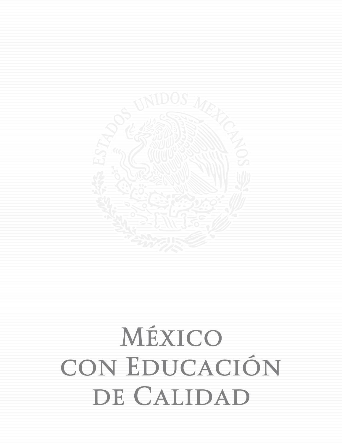 4to informe de gobierno epn 2 by Confederación de jubilados ...