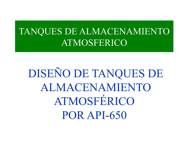 Presentacion api 650 by luis alberto pasco issuu for Diferencia entre estanque y tanque