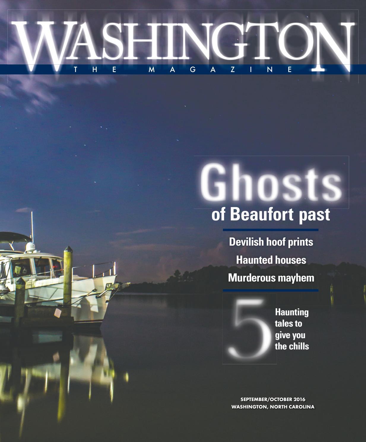 Washington the Magazine Sept-Oct 2016 by Washington Daily News - issuu