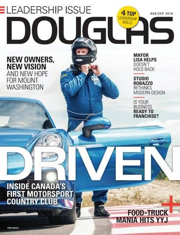 7fb822fab792 Douglas magazine by Page One Publishing - issuu