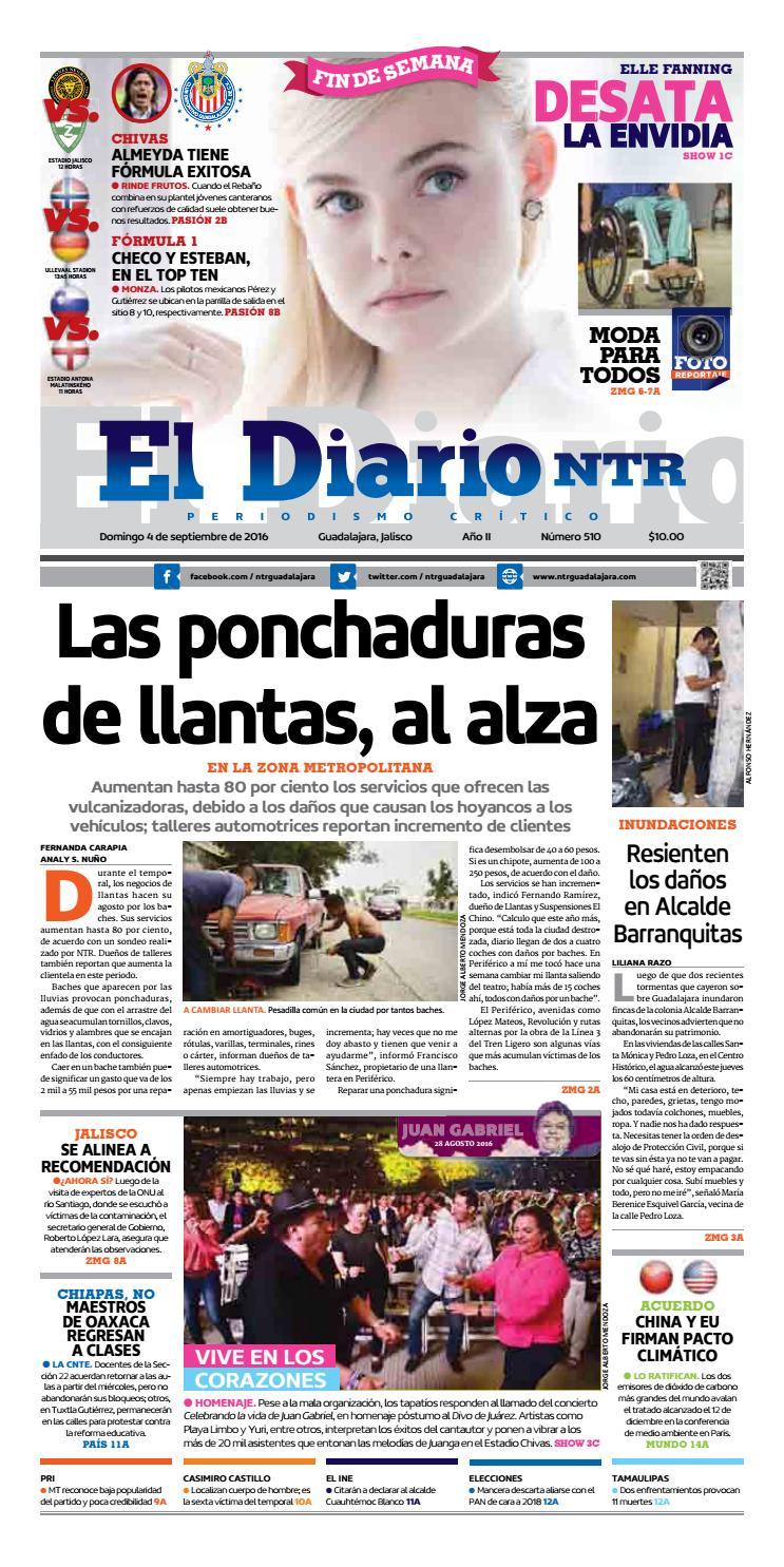 5a306fb6242e El Diario NTR 510 by NTR Guadalajara - issuu