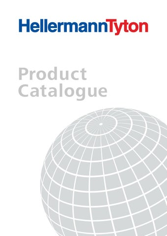 f682bb3d5c5d Hellermann tyton product catalogue 2016 2017 by SENTOR ELECTRICAL ...