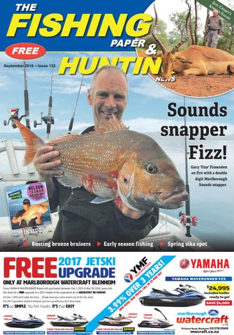79b8f4aba61 September 2016 - The Fishing Paper   Hunting News by The Fishing ...