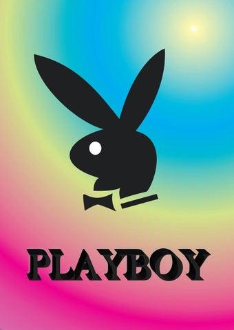 Logo conejito playboy ...