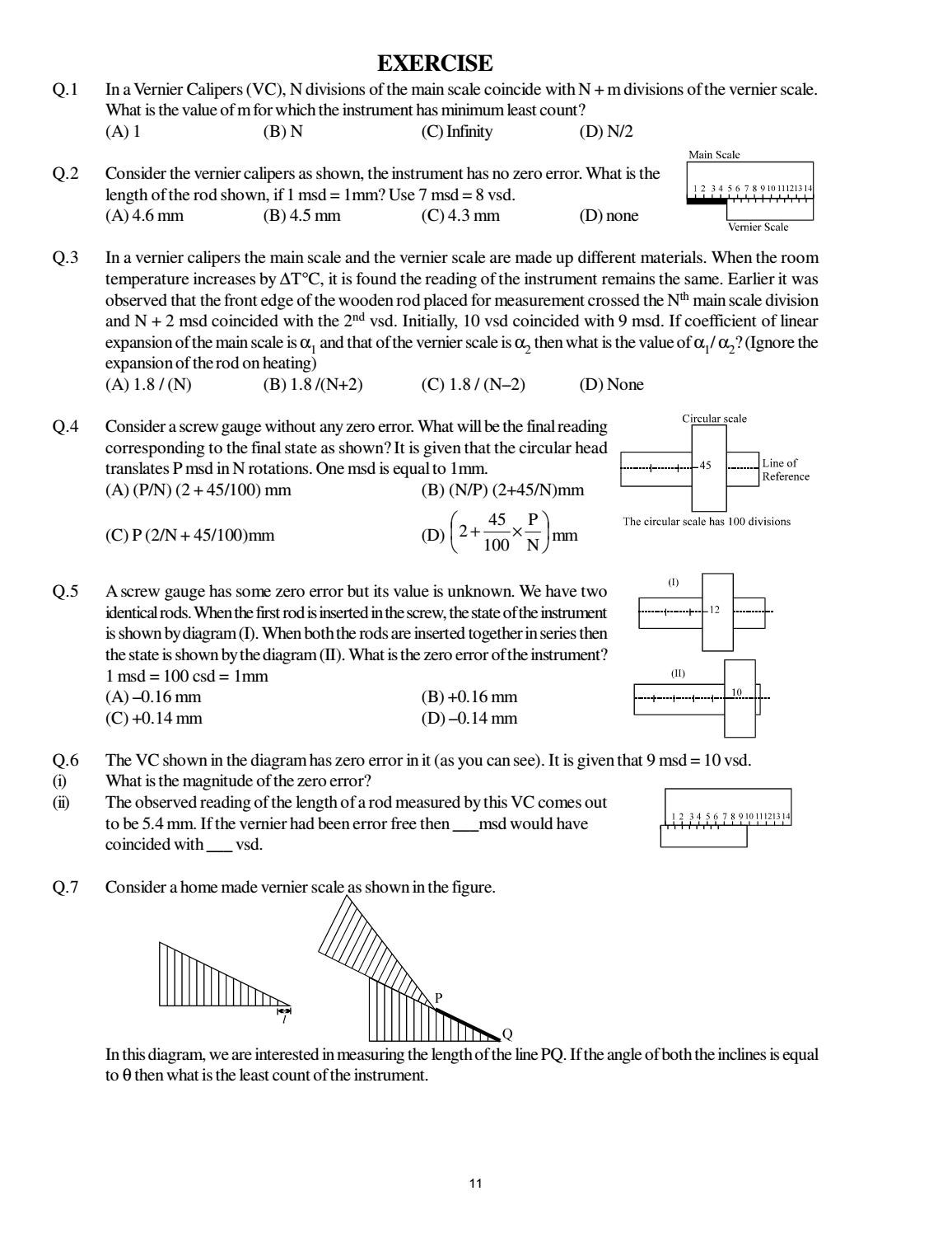 Doc 116 b p s xi physics iit jee advanced study package 2014 15 by s doc 116 b p s xi physics iit jee advanced study package 2014 15 by sdharmaraj issuu ccuart Images
