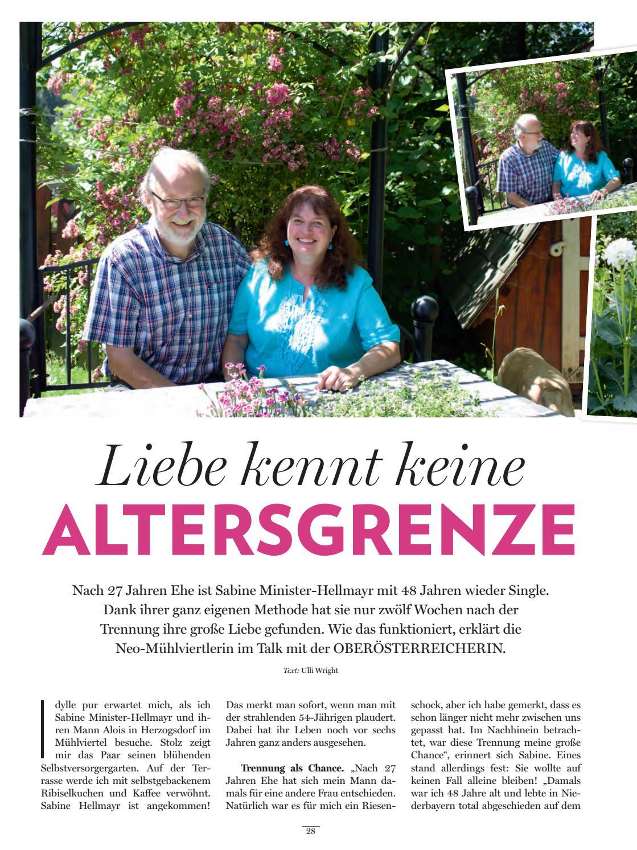 Singles Hartkirchen, Kontaktanzeigen aus Hartkirchen bei