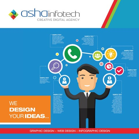 Asha Infographic Portfolio For Pph By Soumitra Biswas Issuu