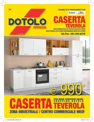 Dotolo Arreda By Dotolo Mobili Issuu