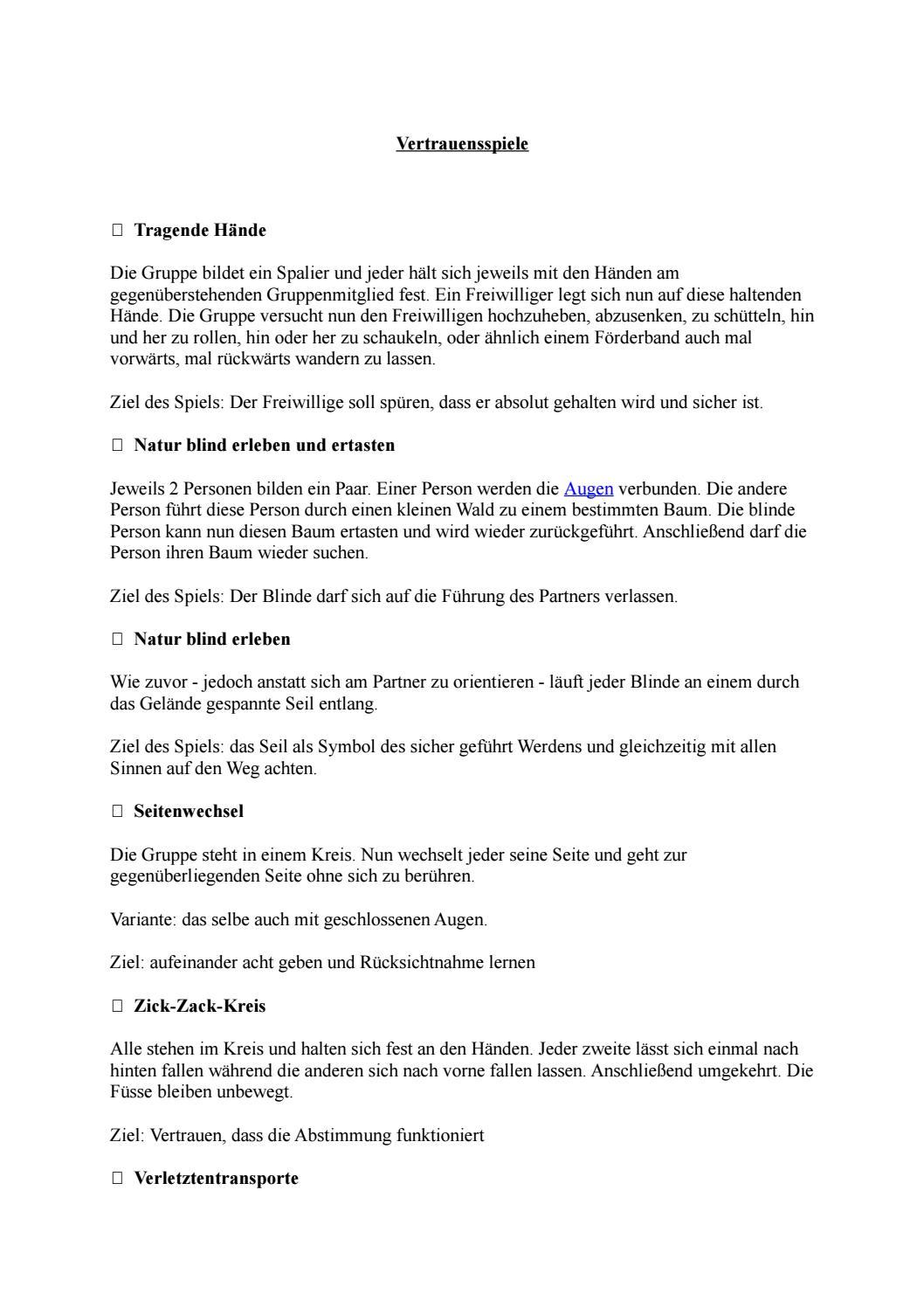 Spielesammlung Gänsespiel Anleitung