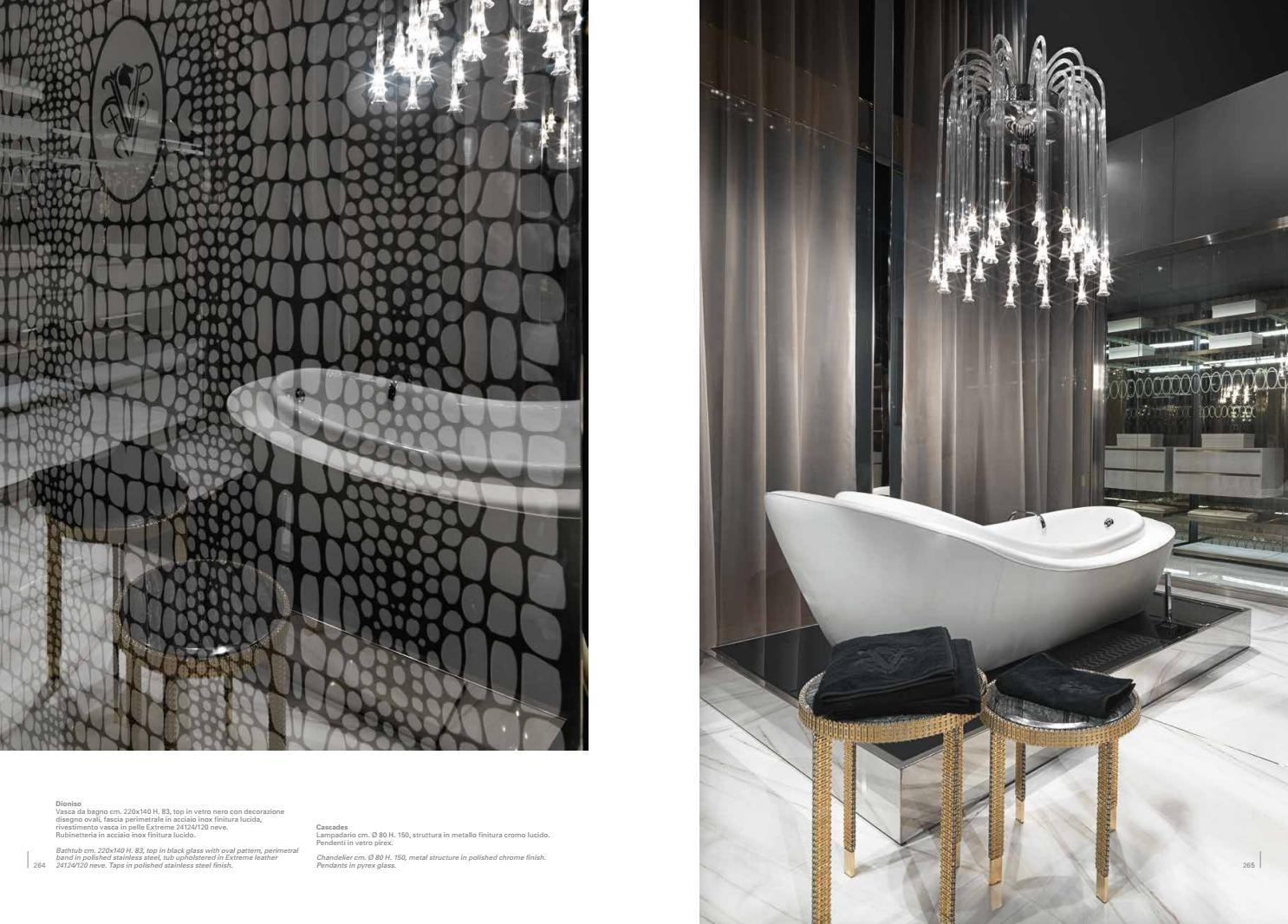 Vasca Da Bagno 150 80 : Visionnaire collection 2016 by visionnaire home philosophy issuu