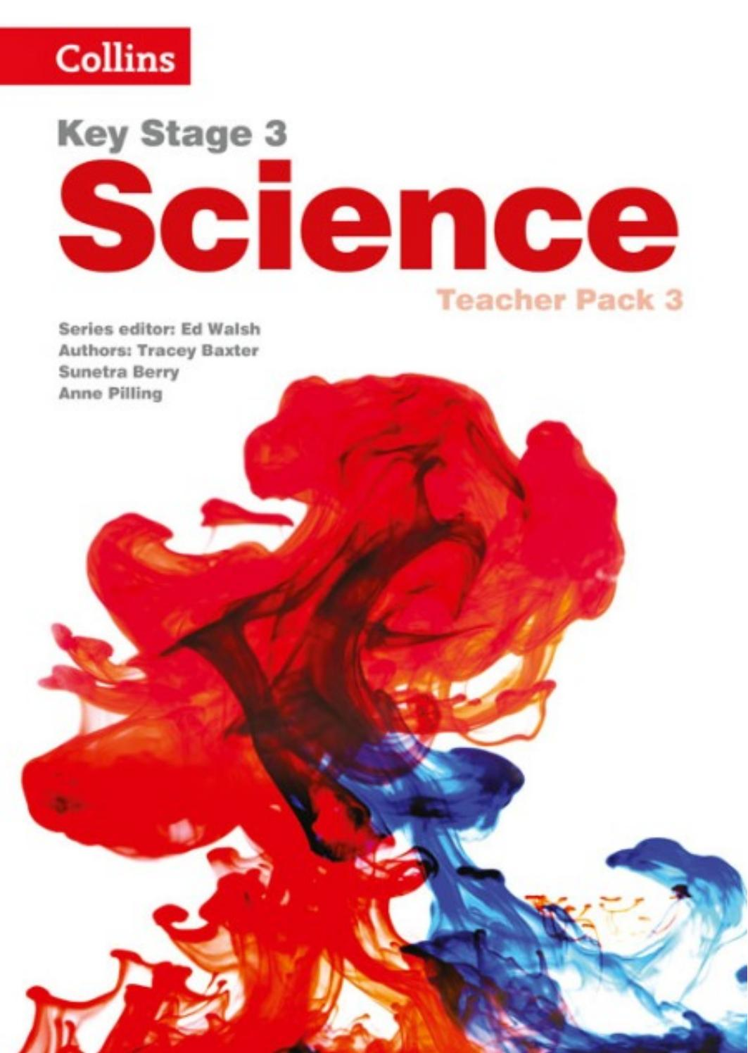 worksheet Key Stage 3 Science Worksheets Free key stage three science teacher pack 3 by collins issuu