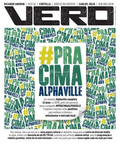 bc490f1ed Revista VERO   SET/2016 by Vero Alphaville - issuu