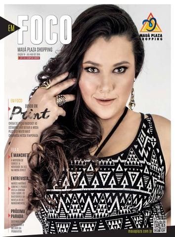 a968c26bc Revista Em Foco Mauá Plaza Shopping - Edição 19 by Mepla - issuu