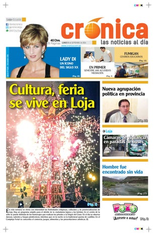 aa72a2f44 5septiembre2016 9648 by Diario Crónica - issuu