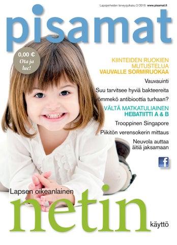 """Cover of """"Pisamat 2 2016 100ppi"""""""