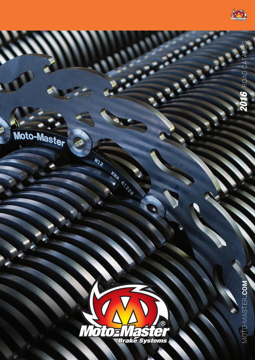 FRONT REAR Brake Pads CAGIVA Mito 125 All models 1993-2003 2004 2005 2006 2007