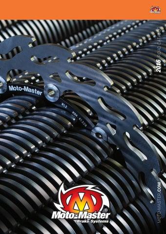 Honda F+R Race Proven Brake Disc Rotor Pads CBR 1000 RR//RA Fireblade 2006-2015
