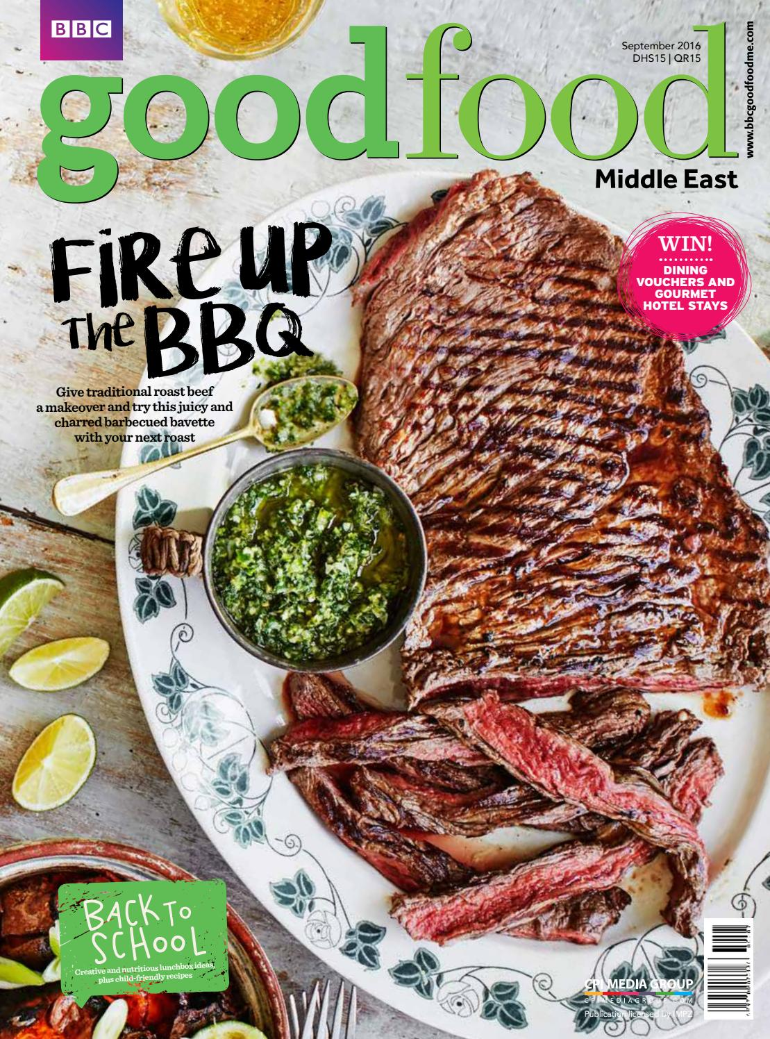Bbc good food me 2016 september by bbc good food me issuu forumfinder Image collections