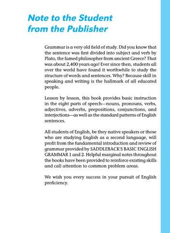 Basic English Speaking Book