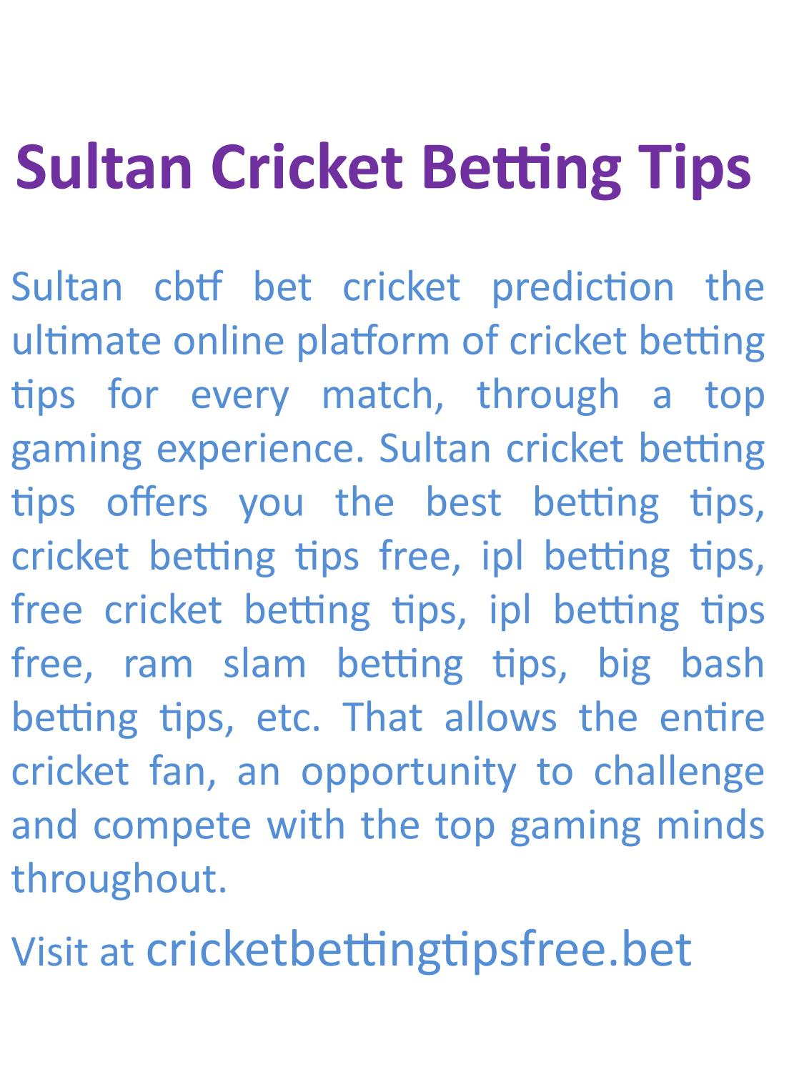 Online Betting Sites for Indian players