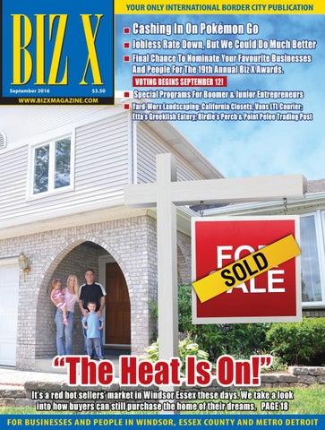 8549c34dec0b Biz X magazine September 2016 - Vol 19 Issue 8 by Biz X magazine - issuu