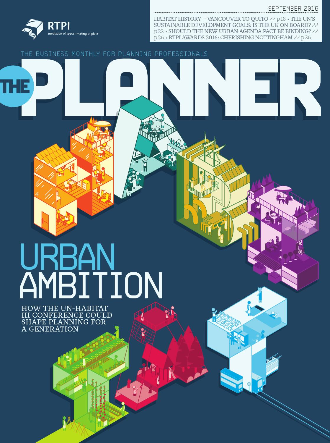 the planner by redactive media group issuu