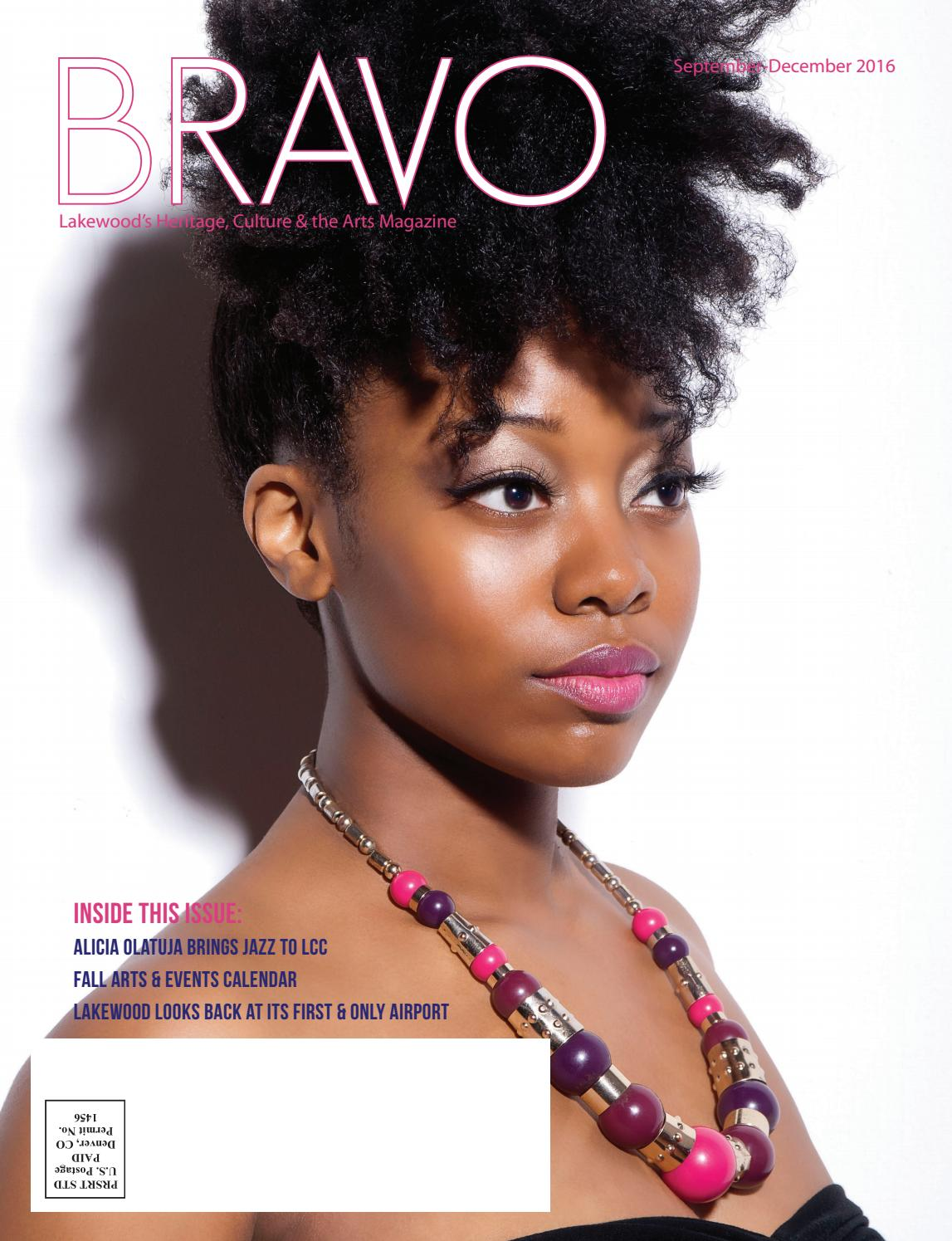 Bravo Lakewood September December 2016 By Angie Flachman Issuu