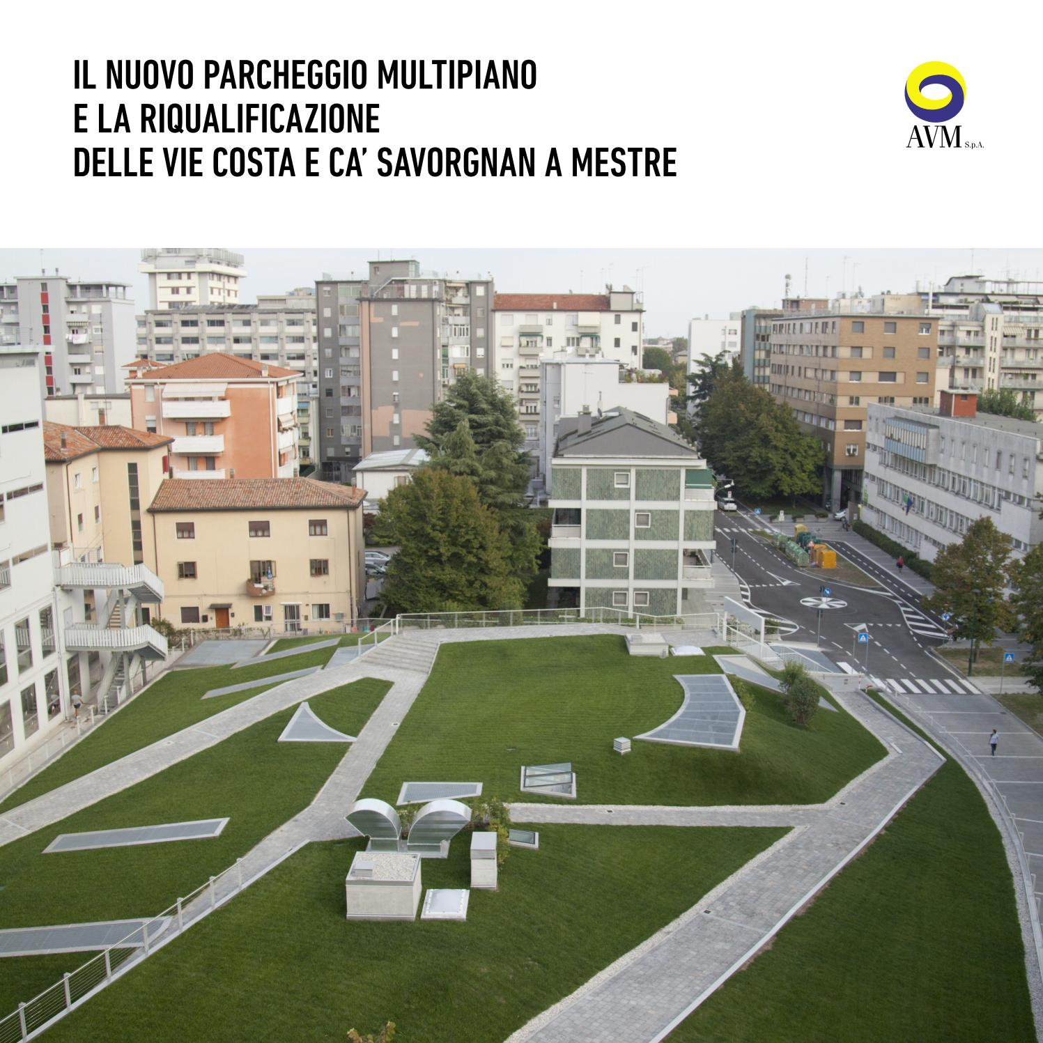 parcheggio di via costa by sinergo spa issuu