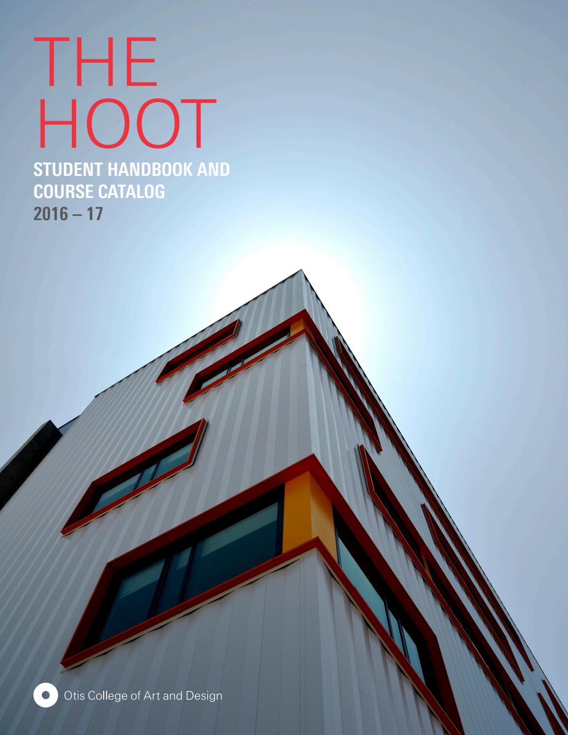 Otis catalog and handbook 2016 2017 by otis college of art otis catalog and handbook 2016 2017 by otis college of art design issuu buycottarizona