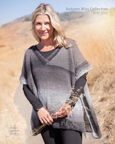 90f9fd01e72a0 Annie s Autumn Bliss Knit Pattern Collection 2016 by Annie s - issuu