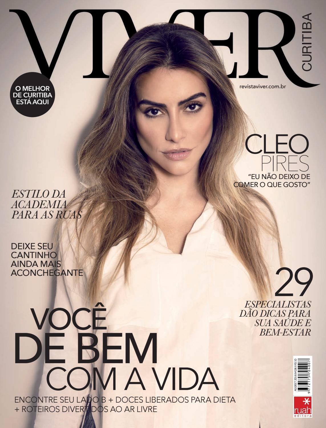 VIVER CURITIBA 136 by Viver Curitiba - issuu 40289ff7b83