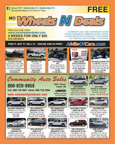 centerville dicks auto sales in
