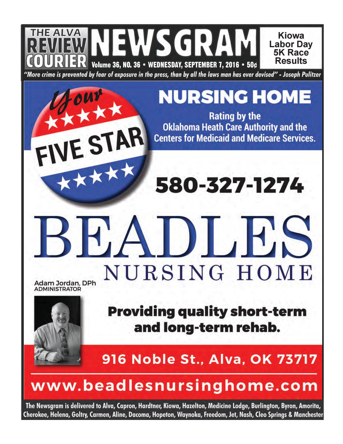 Oklahoma Nursing Home Laws - Homemade Ftempo