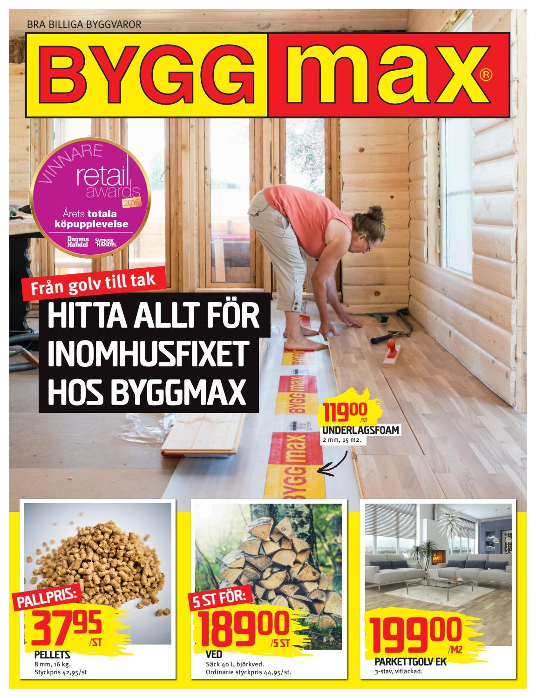 Inredning reglar byggmax : Bmse 2016 dr12a issuu by Byggmax - issuu