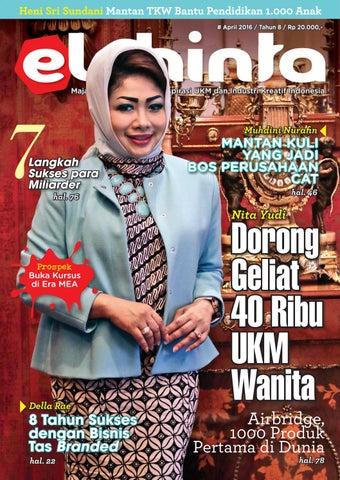 Majalah Elshinta Edisi April 2016 by niko areasto - issuu aac0eb83c4