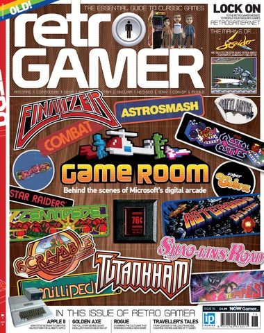 Retro gamer №76 by Michel França - issuu