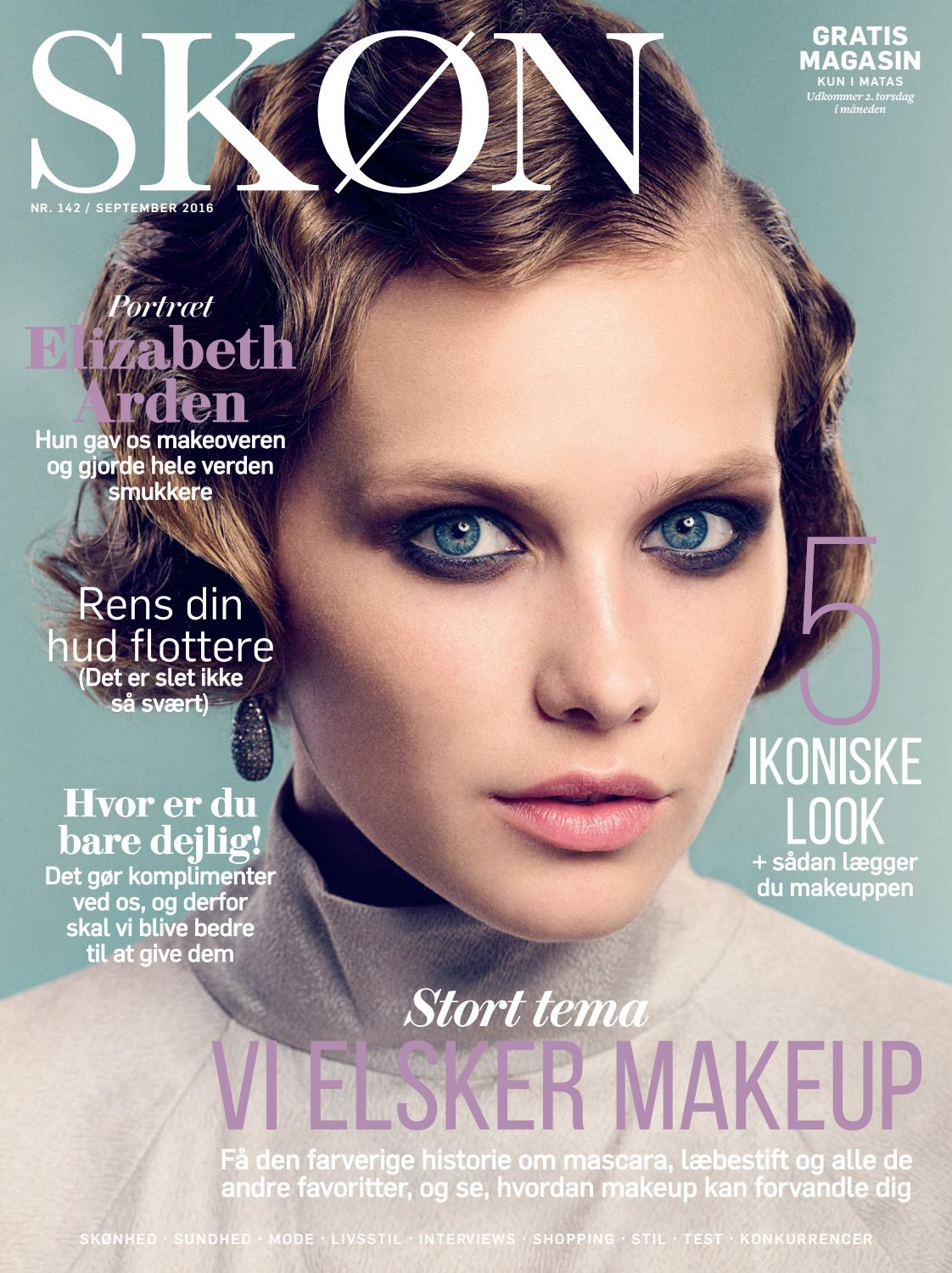 23b809d08e4b Skøn september by Magasinet SKØN - issuu