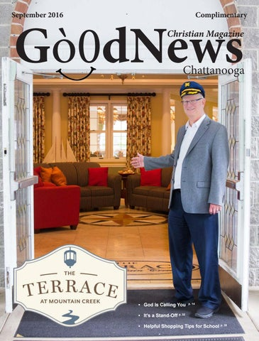 77e5e2d121c4a8 September 2016 by Good News Chattanooga - issuu