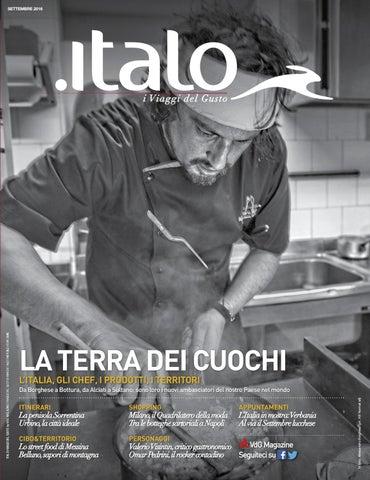 italo settembre 2016 by TravelQuotidiano.com - issuu f1e8e363b681