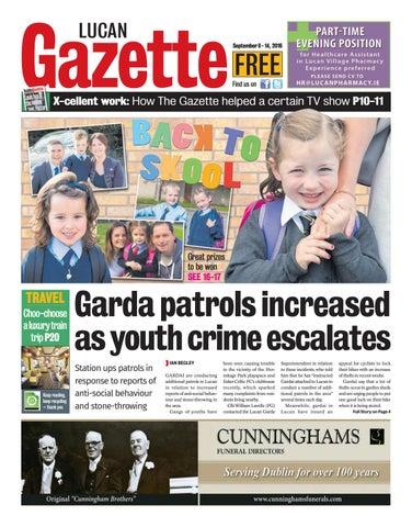 ca1f4e44b240 Lucan by Dublin Gazette - issuu