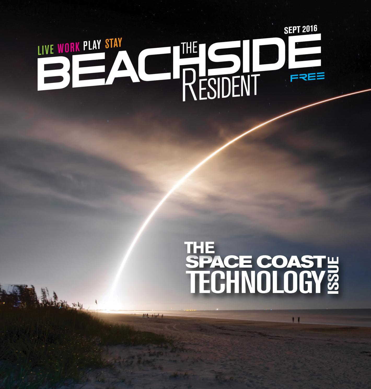 The Beachside Resident Sept 2016 E Coast Technology Issue By Issuu