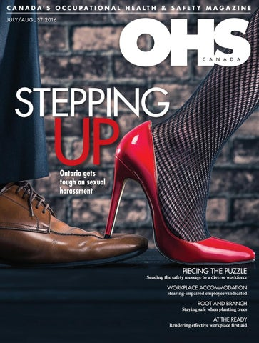 5c8e5a3351d1 OHS July August 2016 by Annex Business Media - issuu