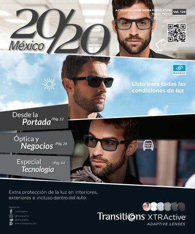2020 4ta 2016 mx baja by Creative Latin Media LLC - issuu 55bdaa78ab