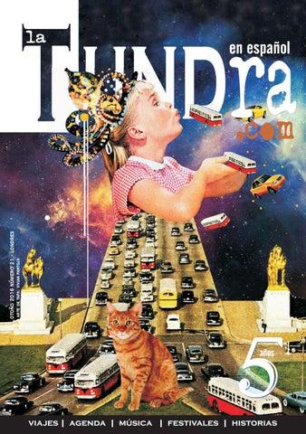 La Tundra Revista - issuu
