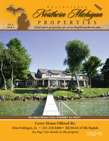 northern michigan properties vol 8 iss 7 by the real estate book rh issuu com