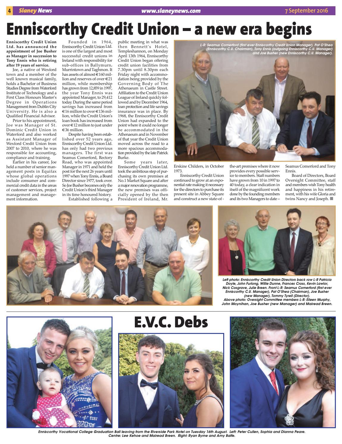 Events Archive | Enniscorthy & District Chamber